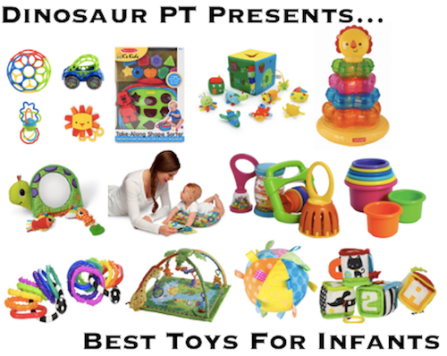 Best Baby Toys