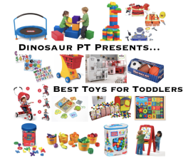 Best Toddler Toys