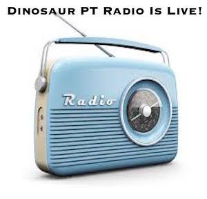 Dinosaur PT Radio