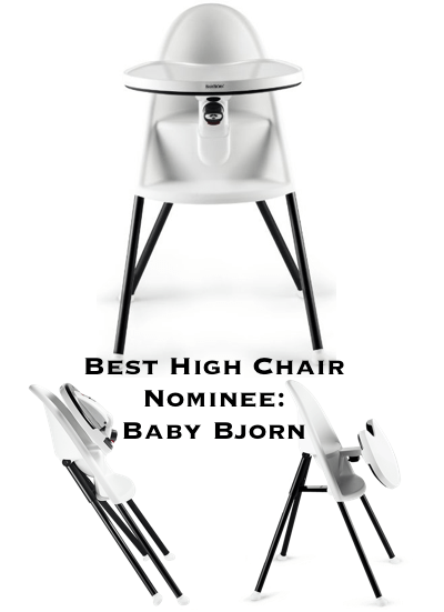best high chair baby bjorn