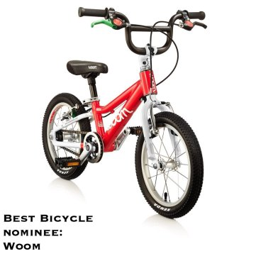 best kids bicycle
