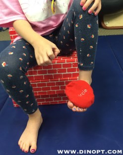 Toe Walking In Children Physical Therapy Treatment Ideas