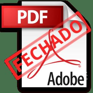 PDF Fechado