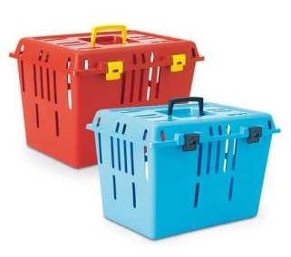 Cage de transport Pet Caddy
