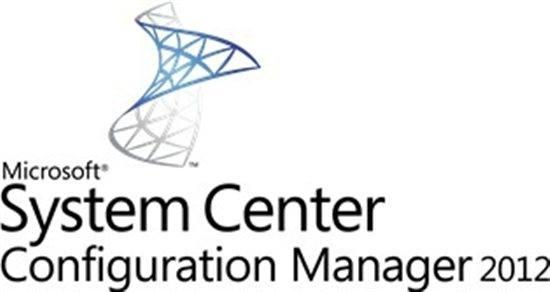Client Setup for System Center Configuration Manager 2012