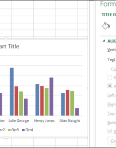 This also repositioning of the chart formatting tools in excel rh blogionstraining