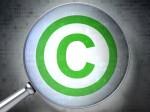 Copyright a song