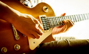 tips for recording guitar