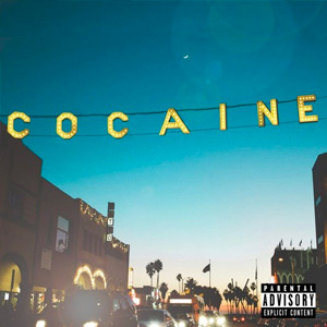 Hus Kingpin ‎– Cocaine Beach for sale