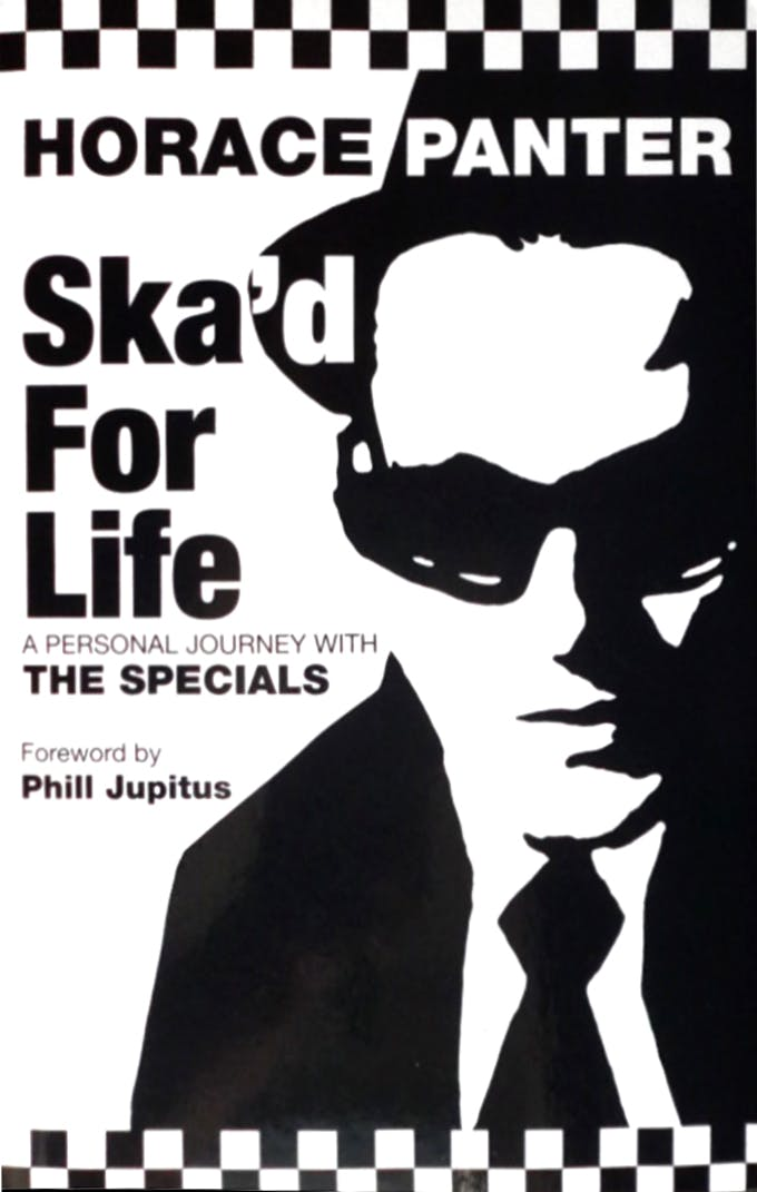 Ska'd For Life book cover