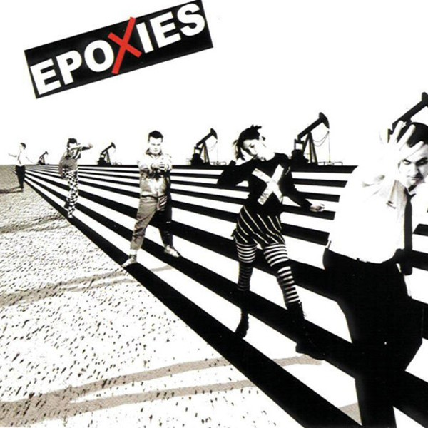 album cover epoxies