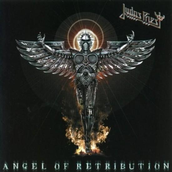 Judas Priest – Angel Of Retribution