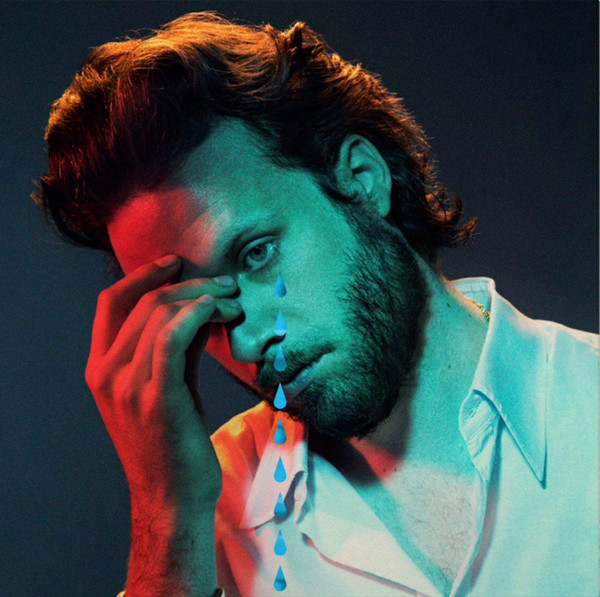 father john misty gods favorite customer album cover
