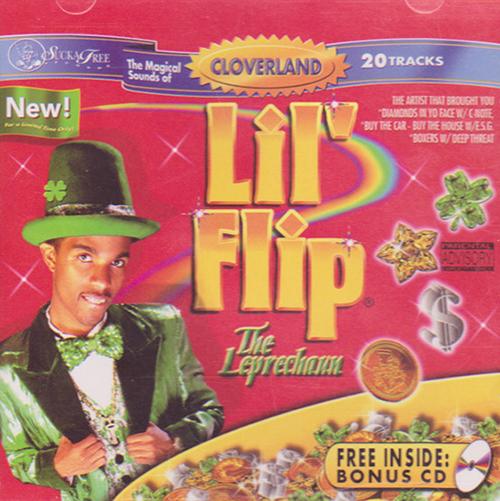 lil flip leprechaun