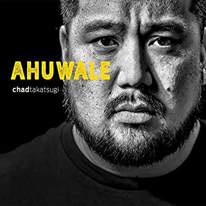 Chad Takatsugi - Ahuwale album cover