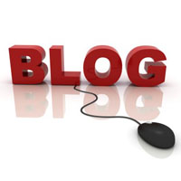 Blog Article about Blogging
