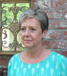 Sharon Wohlleber