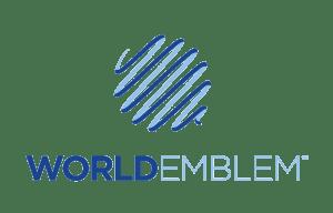 World Emblem logo