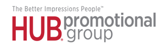 HUB Promotional Group logo