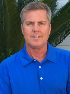 Steve DeMars