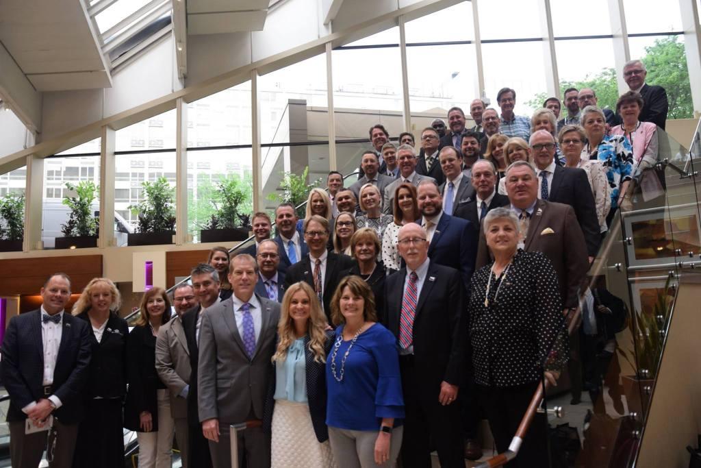 2018 PPAI L.E.A.D. Representatives