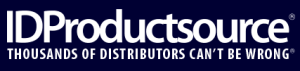 idproductsource logo