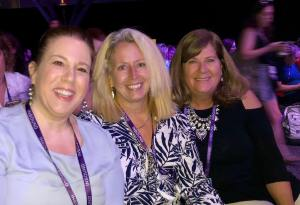 Trina Lisa & Sharon at INBOUND