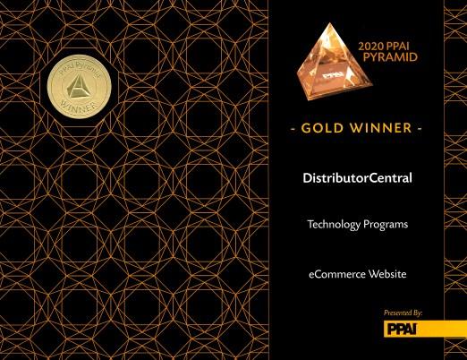 PPAI Pyramid ecommerce