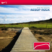 Aesop Rock  - All Day: Nike+ Original Run