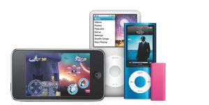 iPod Family 09/09/09