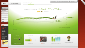 Nike Running - Version Française