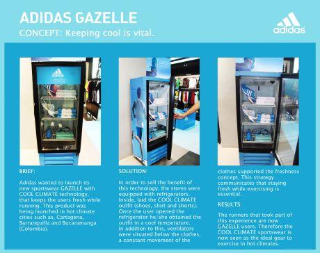 Adidas Cool