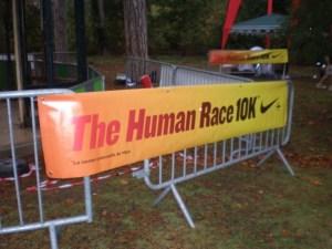 Human Race 2009