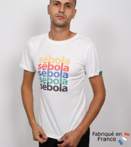 Sébola Homme