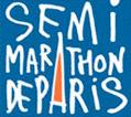 Logo Semi Marathon de Paris