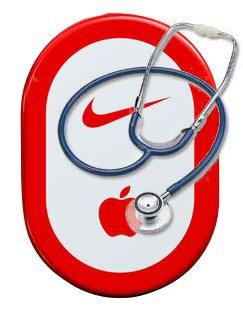 Nike+santé