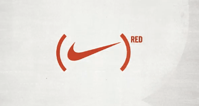 Nike - Red