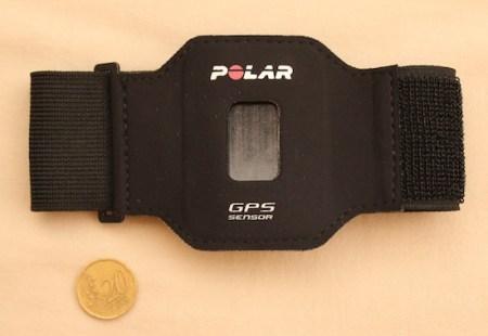 Polar RCX5 - Brassard