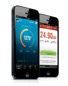 Nike+ Mobile SDK