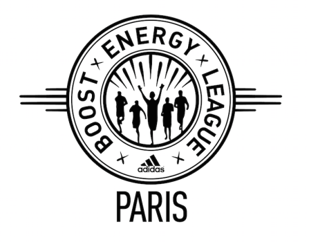 BoostEnergyLeague - Logo