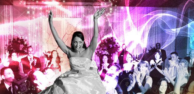 wedding entertainment dj toronto