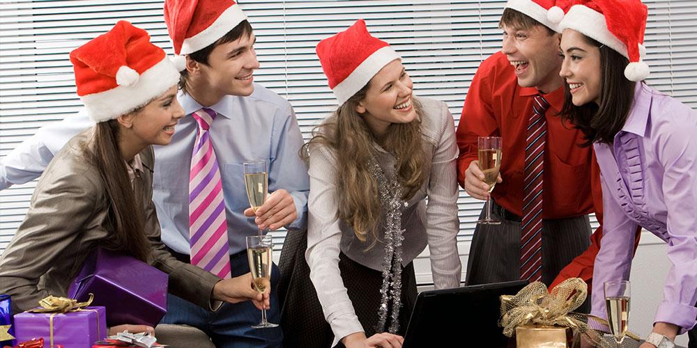 Christmas party DJ Toronto