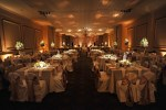 Pinspot-Lighting-of-Dinner-Tables