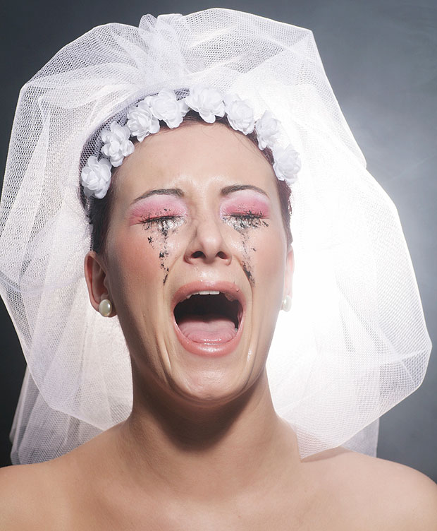 Wedding disasters to avoid