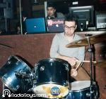 Persian DJ in toronto with percussionist