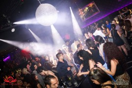 Persian club in toronto