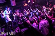 Toronto Persian club events