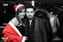 Persian party at Marlowe with DJ Borhan