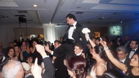 Toronto wedding entertainment