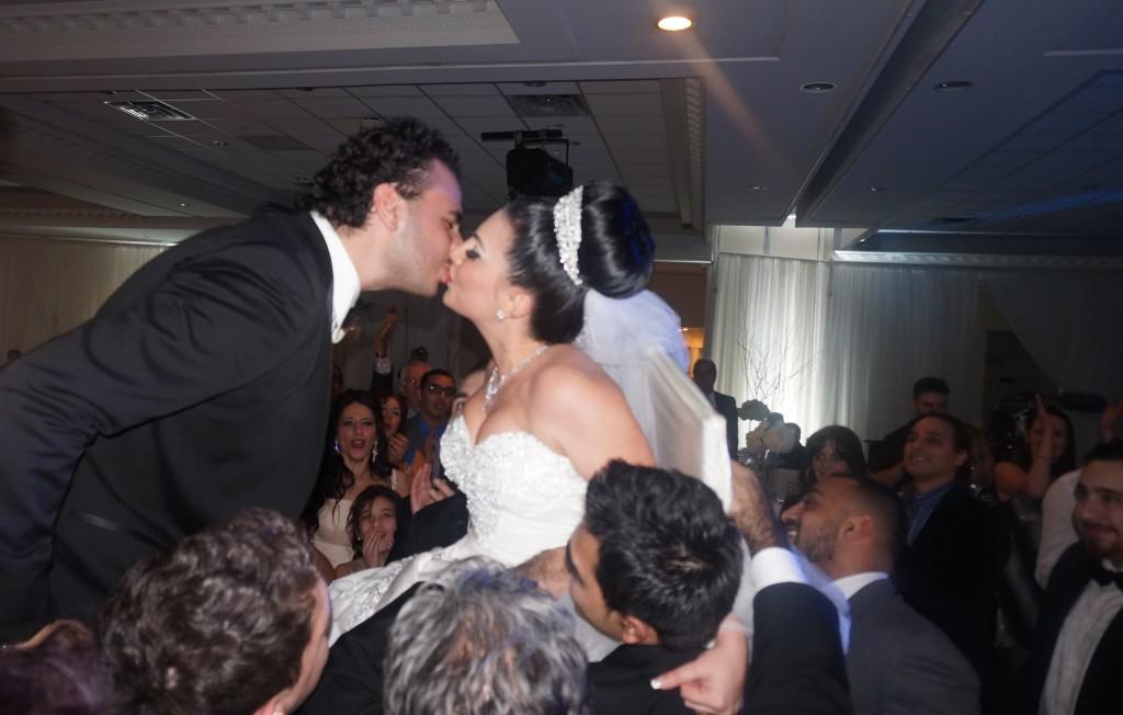 persian wedding in Toronto